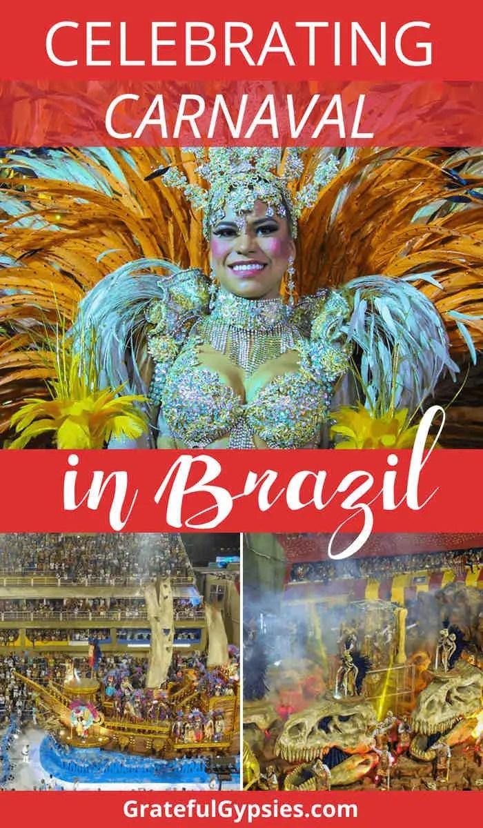 Brazil Carnival | Carnaval Brazil | Brazil party | travel Brazil