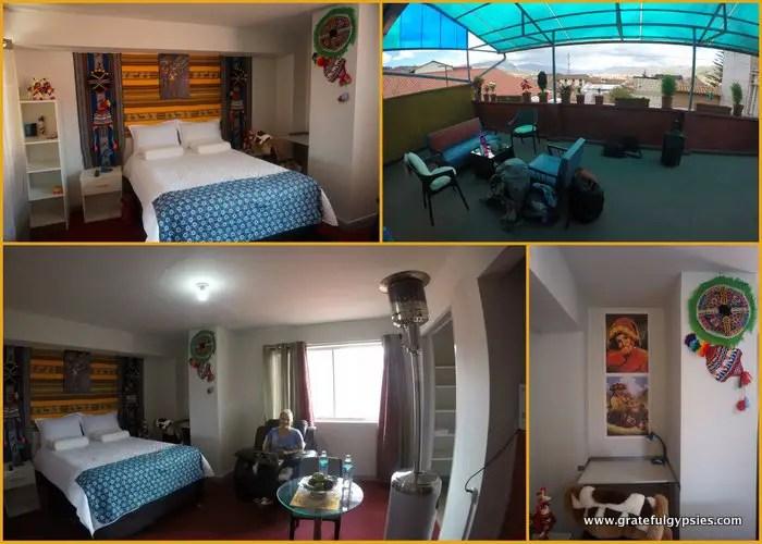 Cusco Airbnb