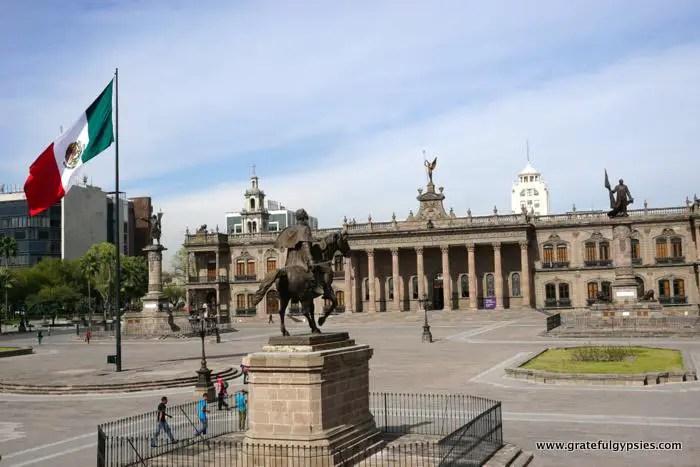 teaching English online Monterrey Mexico