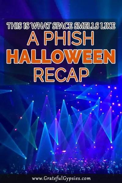 Phish Halloween