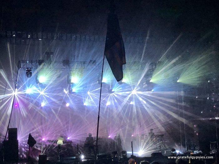 Hulaween STS9