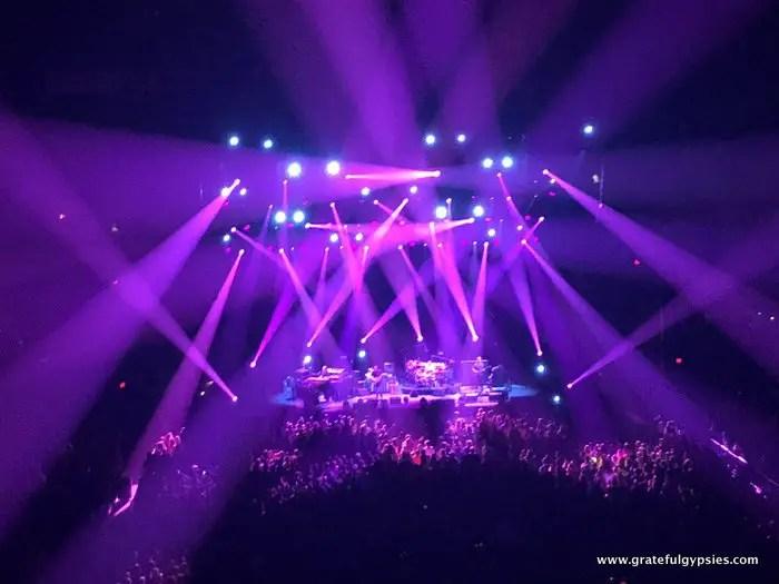 Phish Concert