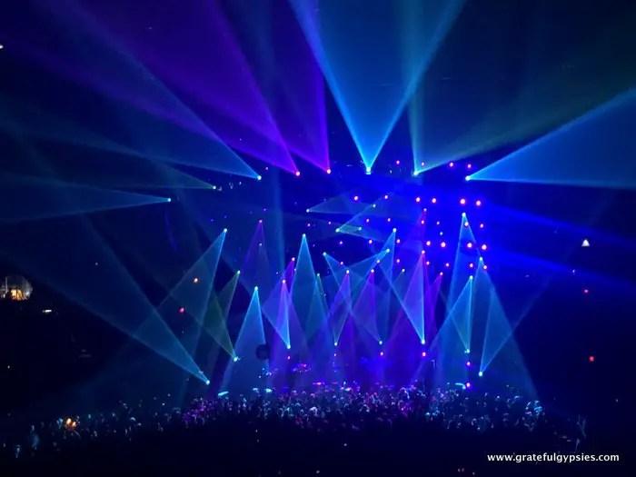 Phish Lights