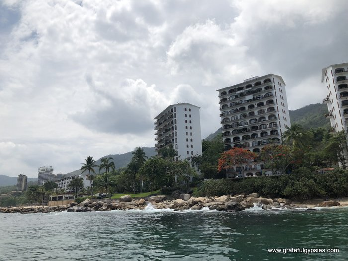 Puerto Vallarta vacation