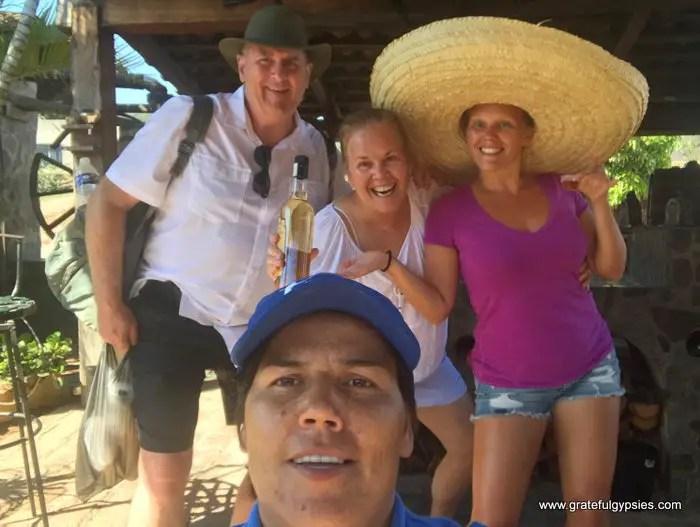 Puerto Vallarta vacation