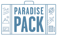 the paradise pack