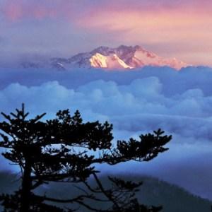 Mt. Kenchenjunga