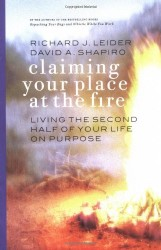 Claiming Your Place book cover