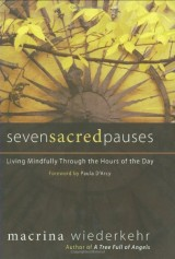 Seven Sacred Pauses book cover