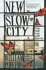Slow City book cover
