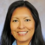 Diande Humetewa, Native American