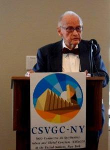 Peter Stewart Spirit of UN Award (2)