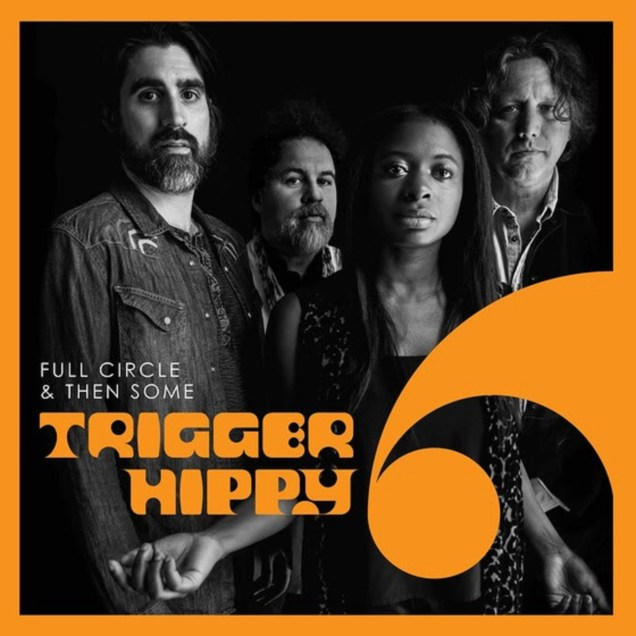 Image result for trigger hippy