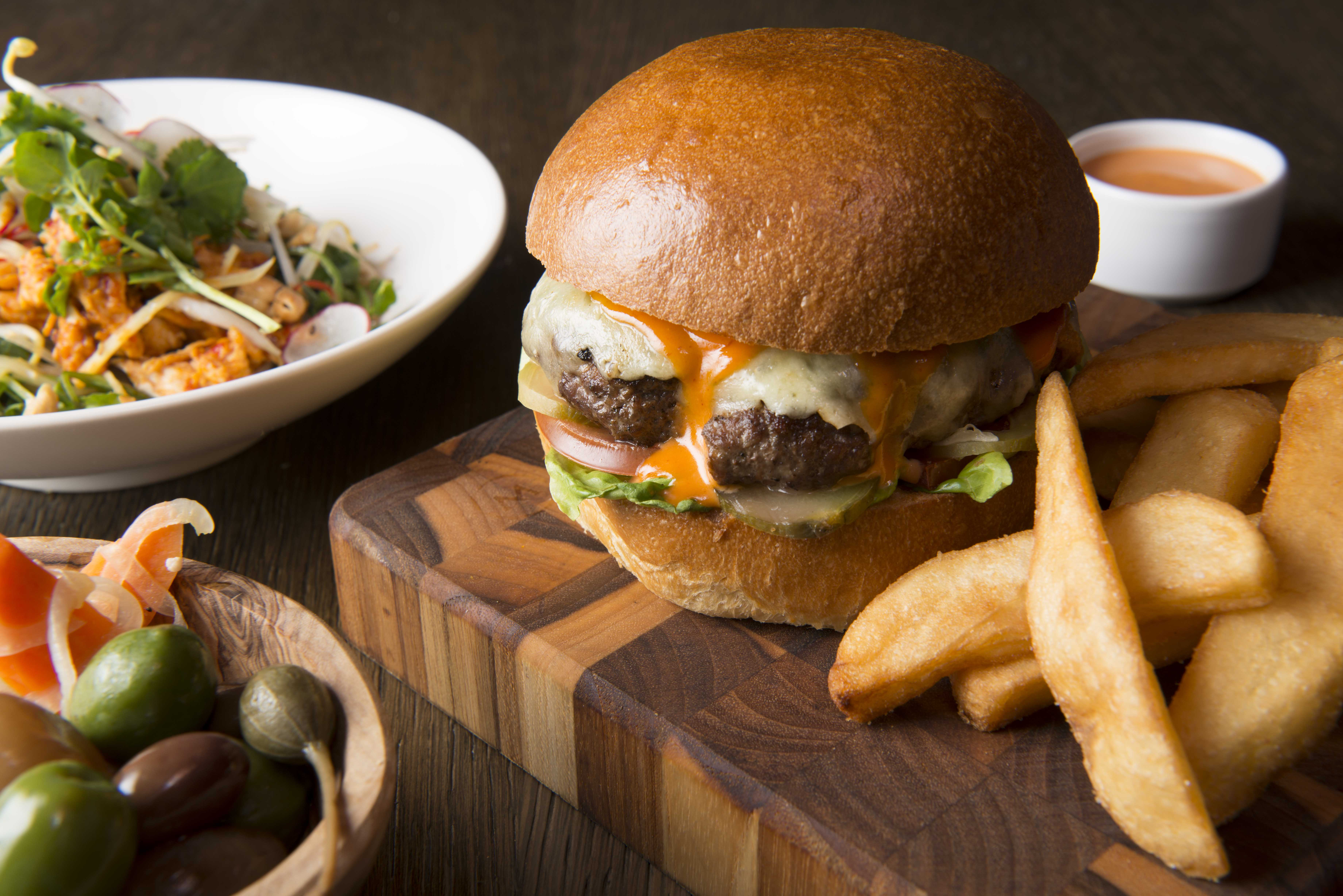 Is the new Bread Street Kitchen by Gordon Ramsay worth