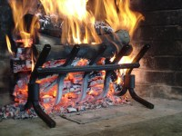 How to make a fireplace more efficient | Gratewalloffire ...