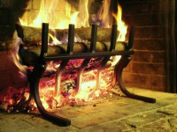 Fireplace smoke: here's how to stop it!