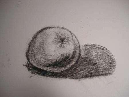 Curso Aprender a dibujar con carboncillo y difumino