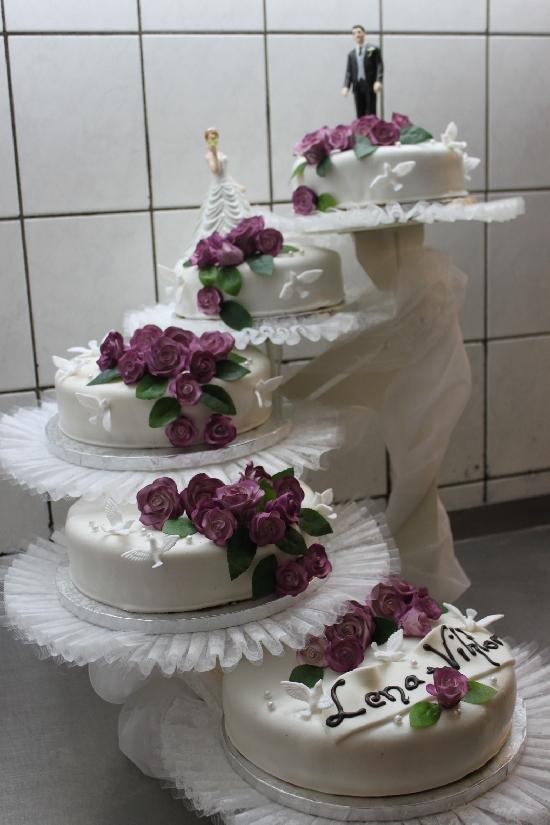 ihre baeckerei wilms GmbH  Hochzeitstorten Seite 2