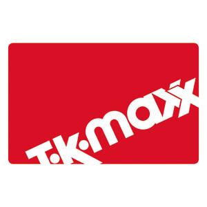 FREE 5 TK Maxx Gift Cards Gratisfaction UK