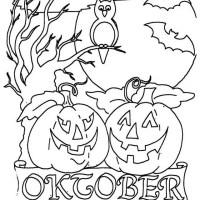 Monatsbilder Oktober gratis Malvorlage in Beliebt09 ...
