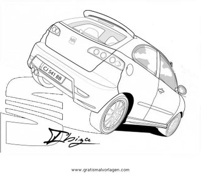 Seat Ibiza Sc Fuse Box