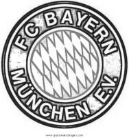 bayern gratis Malvorlage in Beliebt02, Diverse Malvorlagen ...