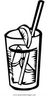 cocktail 4 gratis Malvorlage in Beliebt07, Diverse ...