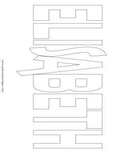 Elisabeth 03 gratis Malvorlage in Diverse Malvorlagen