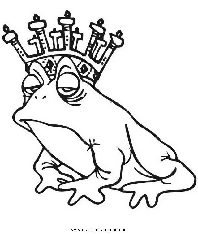 Kronen 6 gratis Malvorlage in Könige Königinnen Menschen