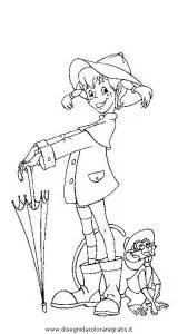 Pippi langstrumpf 12 gratis Malvorlage in Comic
