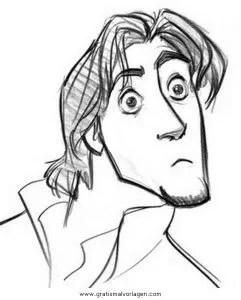 Rapunzel neu verfohnt 44 gratis Malvorlage in Comic