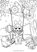 sendung maus 08 gratis Malvorlage in Comic ...