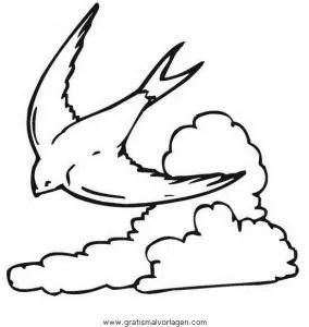 Wolk wolke wolken 11 gratis Malvorlage in Diverse