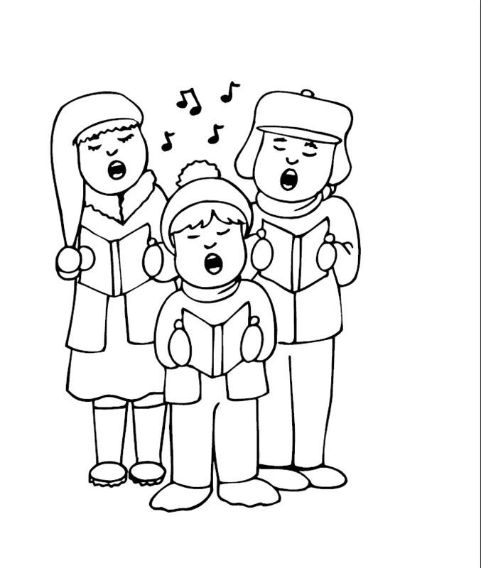 Weihnachten_00417 gratis Malvorlage in Feiertage