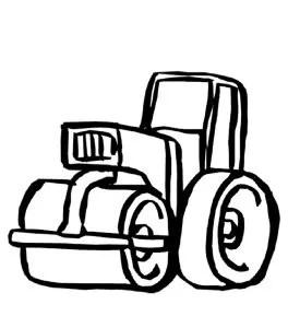 Baustelle_00531 gratis Malvorlage in Baustelle Mobil