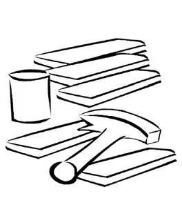 Baustelle_00536 gratis Malvorlage in Baustelle Mobil
