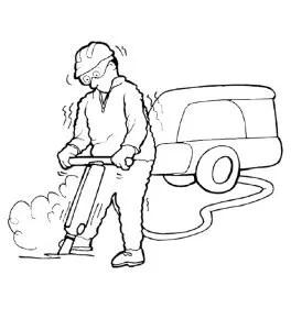Baustelle_00538 gratis Malvorlage in Baustelle Mobil