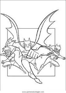 Batman_15 gratis Malvorlage in Batman Comic