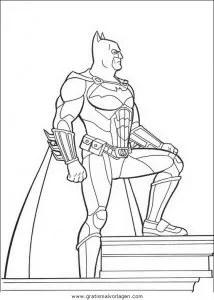Batman_54 gratis Malvorlage in Batman Comic
