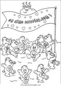 Die glucksbarchis36 gratis Malvorlage in Comic