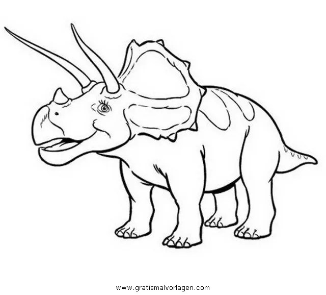 Dino-zug-dinozug 05 gratis Malvorlage in Comic