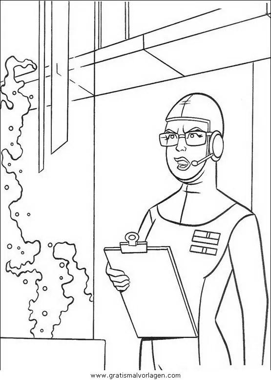 Ninja turtles36 gratis Malvorlage in Comic