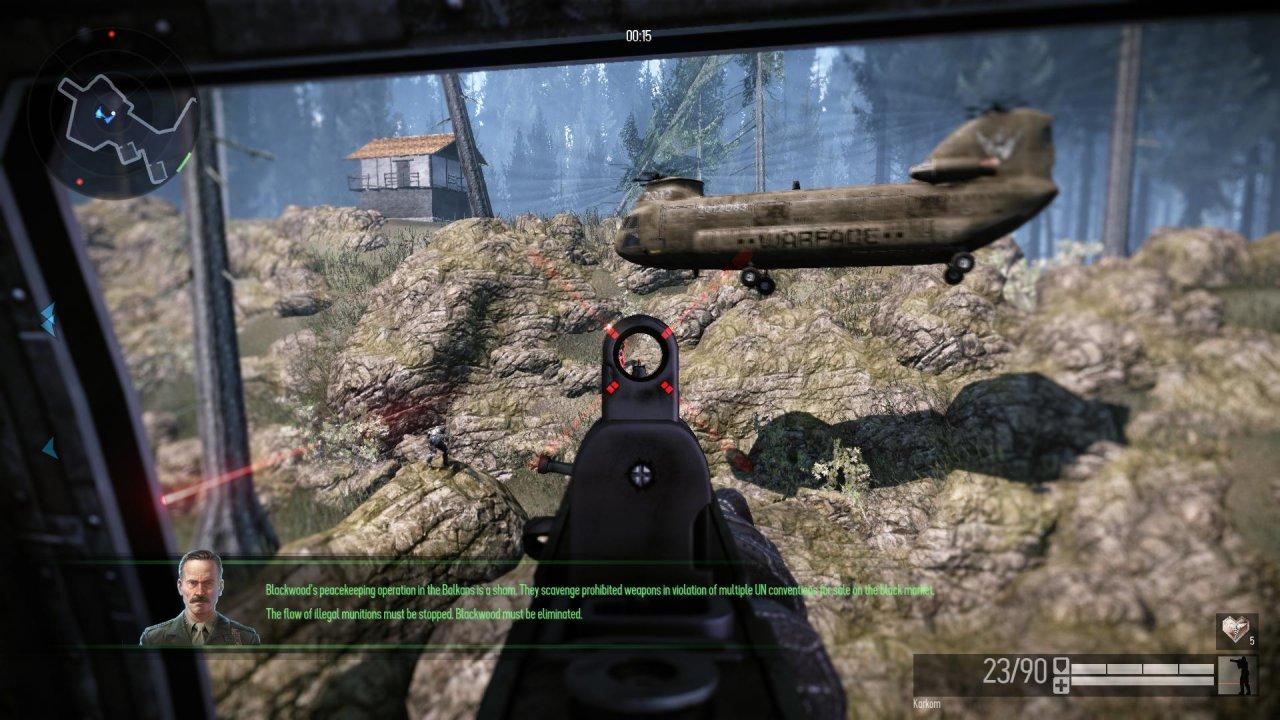 Warface Gratis Pc Games