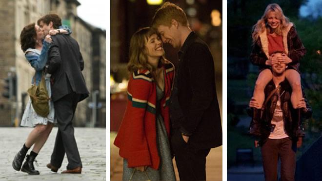 películas románticas