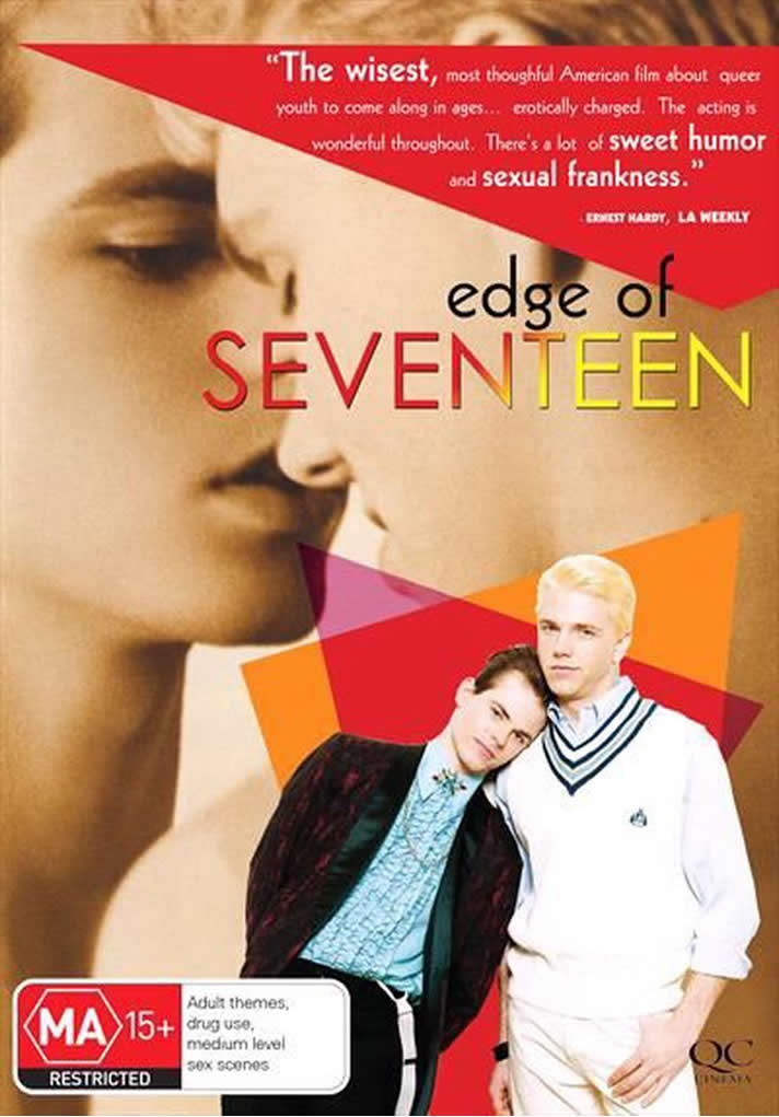 age of seventeen