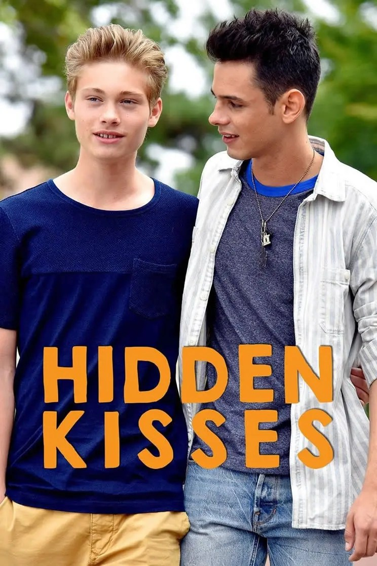 besos ocultos