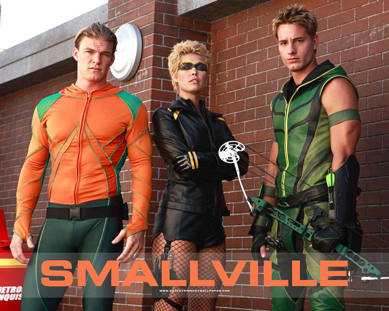 Hd Wallpapers Assassins Creed Fondos De Smallville Wallpapers