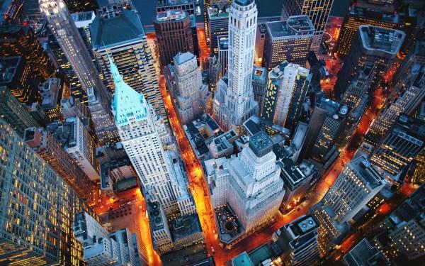 Fondos De Pantalla Nueva York Wallpapers Hd