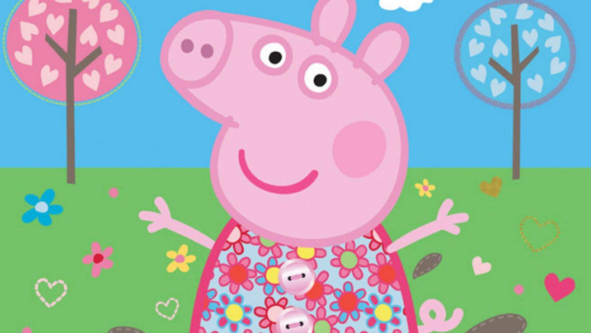 Fondos Peppa Pig wallpapers Peppa Pig