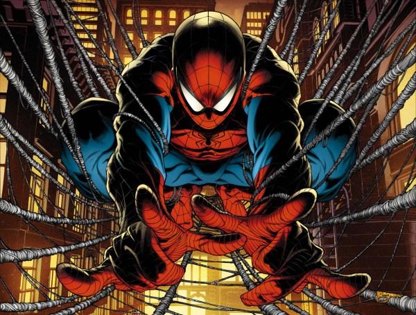 Fondos De Pantalla Spiderman Wallpapers